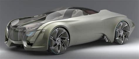 5 renewable energy concept cars. ? DesignApplause