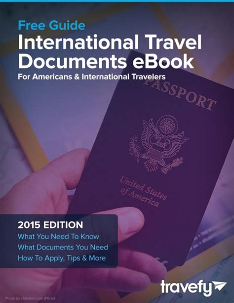 International Travel Documents