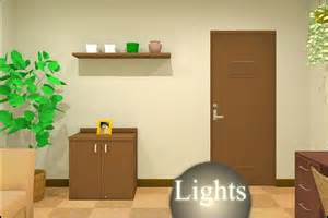 neutral room escape lights walkthrough comments and more free web at freegamesnews