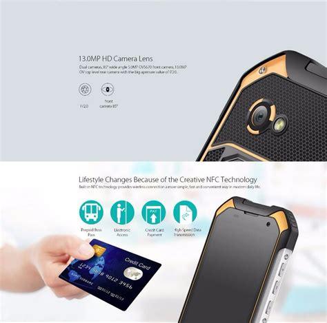 Blackview Bv6000 32gb Ram 3gb Ip68 Waterproof Rugged Limited top 10 rugged smartphones blackview bv6000 4 7 quot mtk6755p
