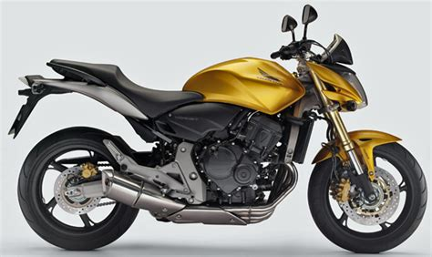 CB600F Hornet (2007   present) review   Visordown