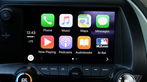 carplay for android apple carplay where you been all of my driving the verge