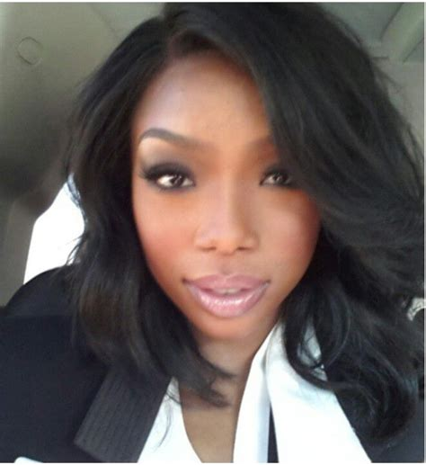 show me a picture of brandys bob hair style in the game brandy norwood i love the hair beautiful faces