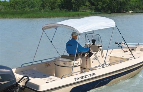 bimini top on bay boat research 2012 skeeter boats zx 22 bay on iboats