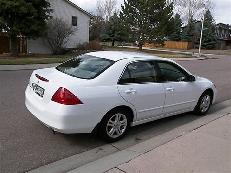 2007 honda accord specs 2007 honda accord pictures cargurus
