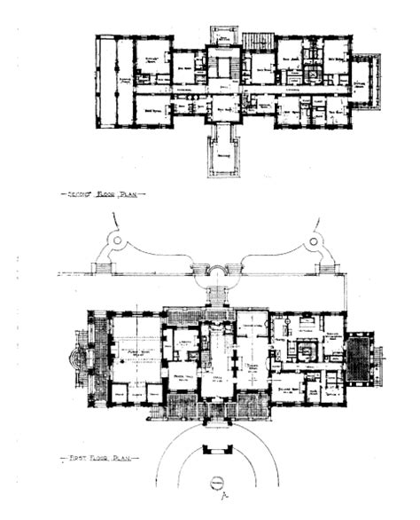 woolworth mansion floor plan old long island winfield hall