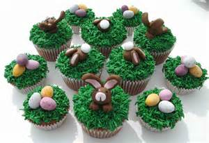 cute easter cupcake ideas tasty food snacks