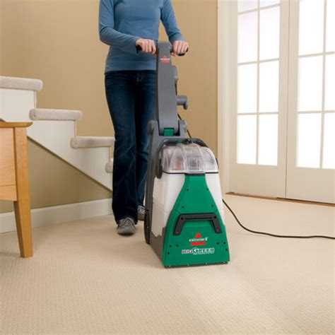 big green 174 carpet cleaner bissell 174