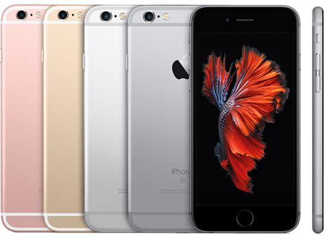iphone 6s colors iphone 6s colors mobile