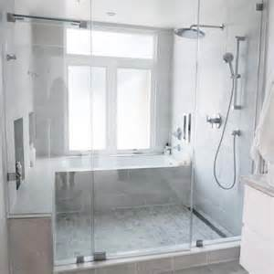 Bathroom Tub And Shower Designs Best 25 Tub Shower Combo Ideas On Bathtub