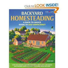 backyard self sufficiency 1000 images about books worth reading on pinterest the