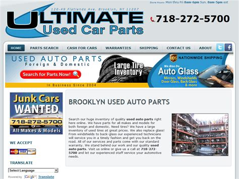 ultimate used auto parts oreilly auto parts home autos post