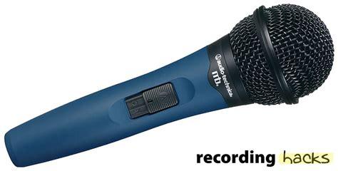 Microphone Audio Technica Mb1kb Berkualitas audio technica mb 1k recordinghacks