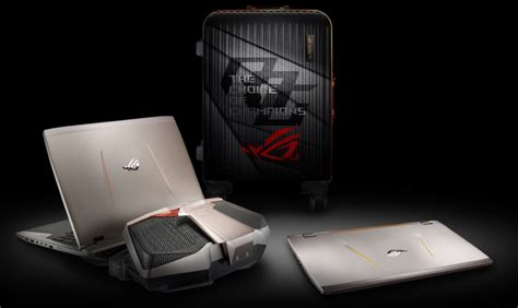 Asus Gaming Laptop Price In Malaysia local retailer prices the liquid cooled asus rog gx700 gaming laptop at rm 18 999 lowyat net