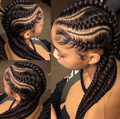 different kind of corn rolled hair styles cornrow braids in kenya how to style best for where to