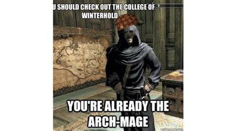 Elder Scrolls Memes - elder scrolls memes the best elder scrolls jokes and
