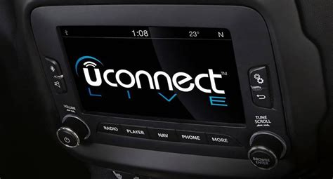 Jeep Uconnect Upgrade Uconnect Update Version 17 11 07