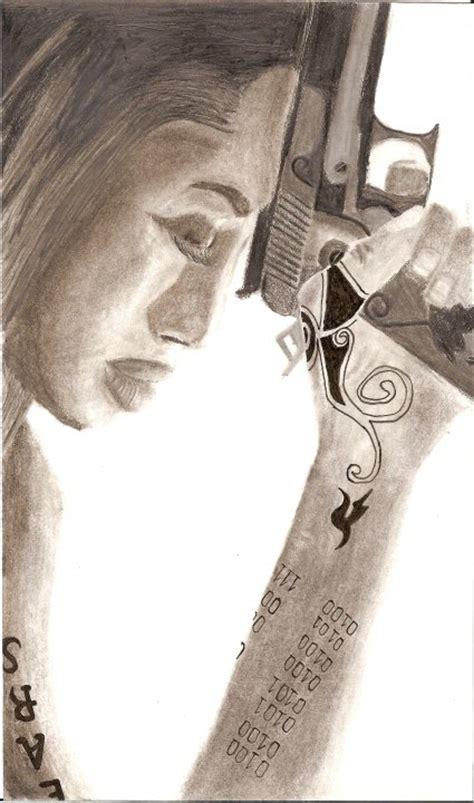 angelina jolie wanted tattoo hand angelina jolie wanted hand tattoo