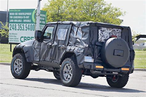 manual jeep 2018 jeep wrangler jl with six speed manual transmission