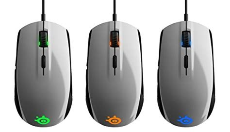 Steelseries Rival 100 White Purple Green Yellowredblackgold steelseries rival 100 optical gaming mouse white desertcart