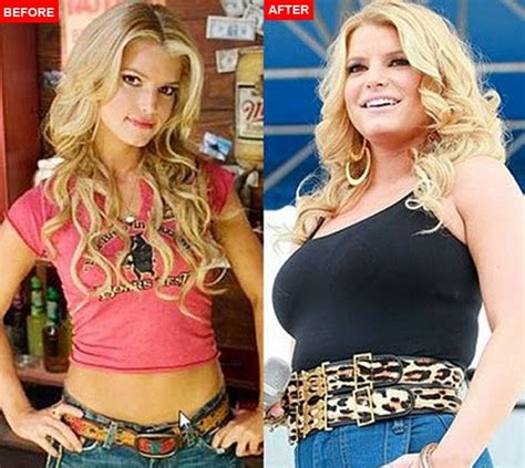 actresses who got fat 21 thin celebs getting fat