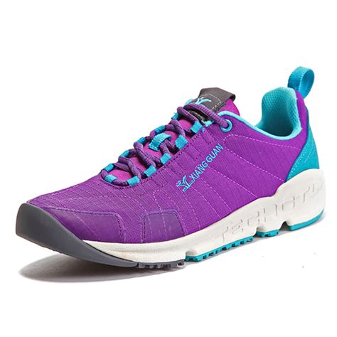 womens purple athletic shoes sport womens comfortable mesh running shoes fashion purple