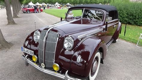 opel admiral 1938 1938 opel admiral exterior and interior classic gala