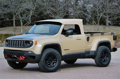 concept jeep wrangler 2016 easter jeep safari concepts motor trend