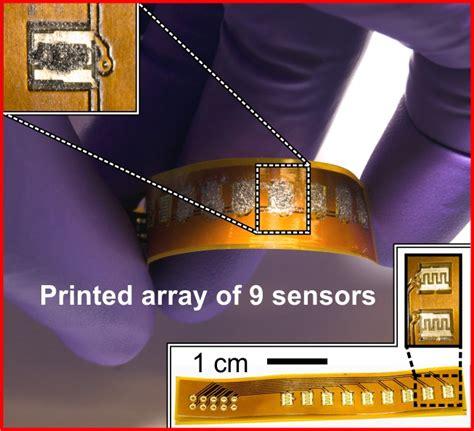 printable flexible electronics 2014