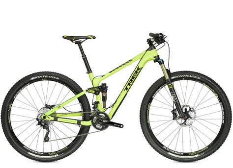 2015 Fuel Ex 9 8 29 Bike Archive Trek Bicycle