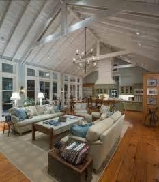 Open Floor Plan Interior Design Ideas 25 best ideas about barndominium on pinterest