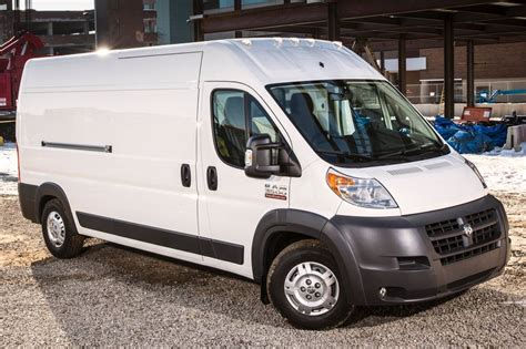 ram promaster cargo used 2016 ram promaster cargo for sale pricing