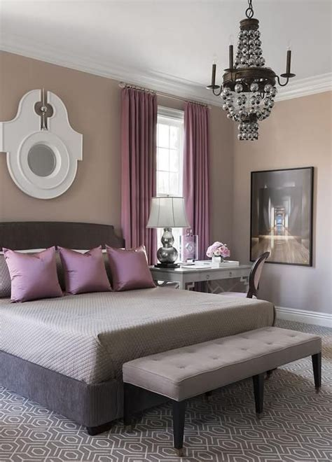 purple and grey cozy winter bedroom purple grey 30 best images about house paint on pinterest gray desk