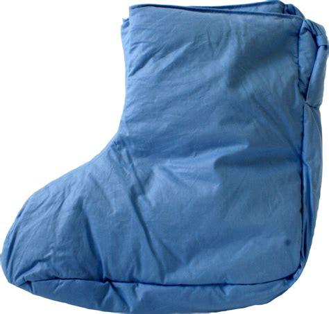 warme bettdecke ohne daunen warme bettschuhe hausschuhe daunen hellblau gr 36 neu ebay