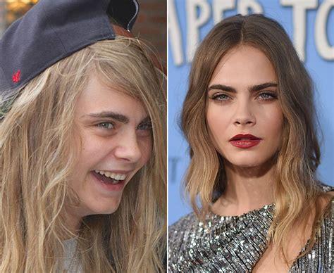 victoria secret models makeup victoria s secret fashion show 2016 this is what the