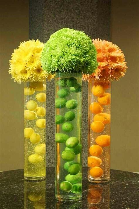 Do It Yourself Home Decorations by Wedding D 233 Cor Guidelines With Fruits Decor Advisor