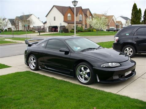 mitsubishi eclipse spyder modified pin modified mitsubishi eclipse spyder cars pictures on