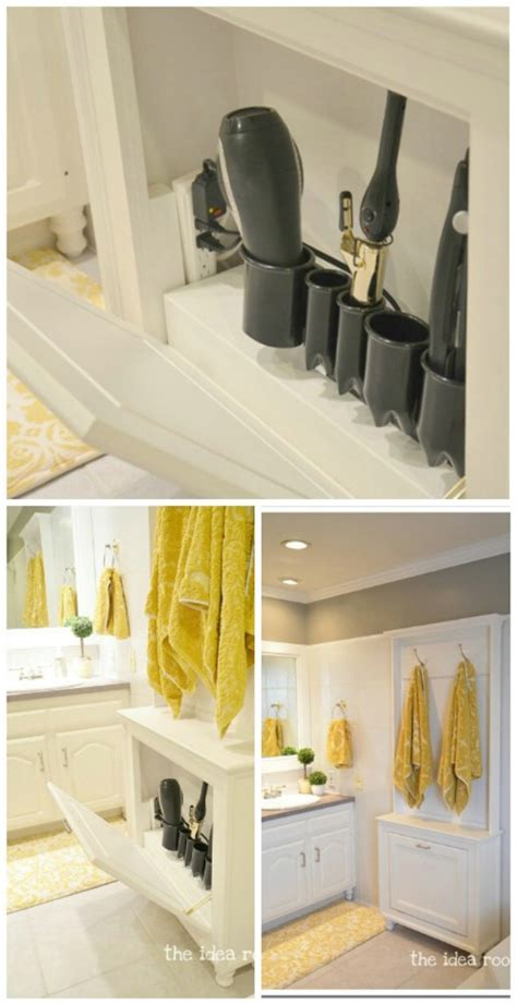 diy tool storage cabinet bathroom storage ideas for apartment dwellers before you