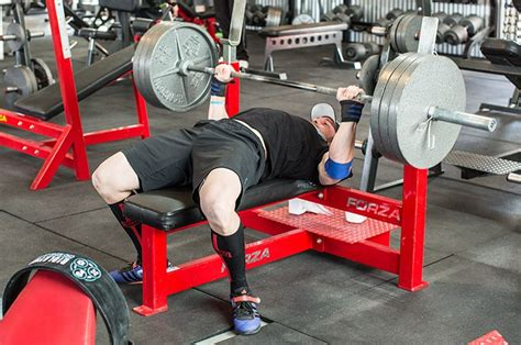 bench press cues cues and technique for a proper bench press challenger