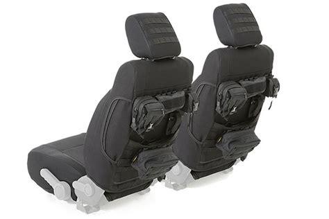 smittybilt gear seat covers tj smittybilt 56647701 smittybilt gear custom fit seat