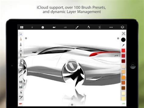 tutorial sketchbook ipad autodesk s sketchbook apps go free for the first time in