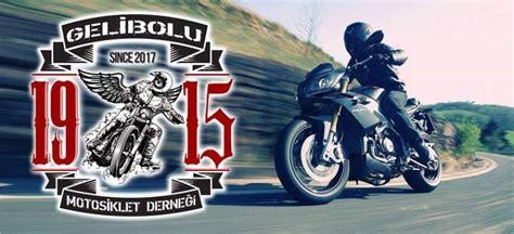 gelibolu  motosiklet festivali   agustos