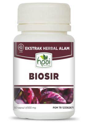 Andrographis Centella Produk Herbal Hpai obat wasir biosir toko produk herbal hpai