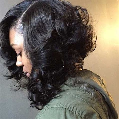 angled bob hair style fors black women 15 bobs for black girls bob hairstyles 2018 short