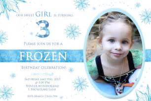 frozen birthday card template frozen birthday card gangcraft net