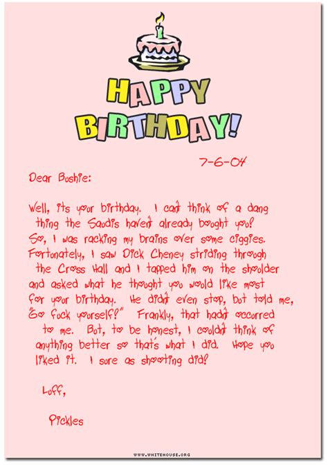 Letter For Birthday Happy Birthday Best Friend Letter Levelings
