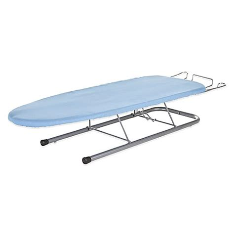 table top ironing board minky homecare table top ironing board buybuy baby