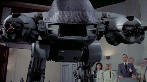 film robot systems ed 209 villains wiki fandom powered by wikia