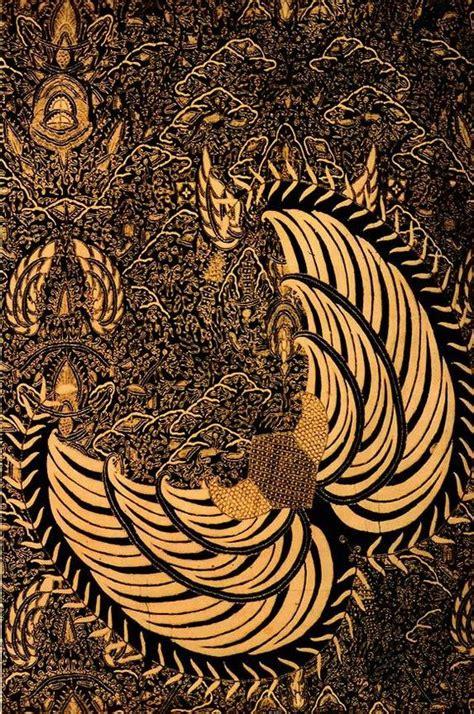 Kain Batik Encim 13 13 indramayu batik