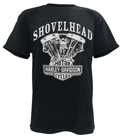 Tshirt Hurley Davidson harley davidson s t shirt shovelhead engine